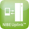 Nibe UpLink - regulacija